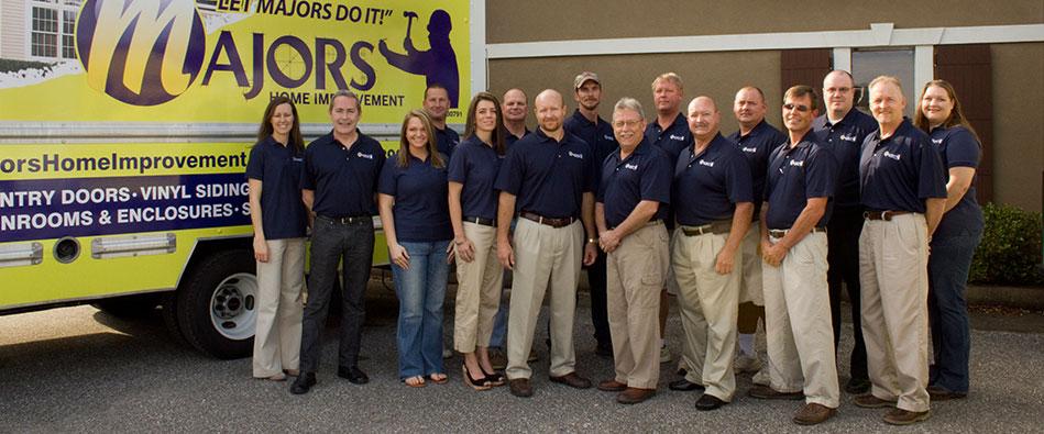 Majors Team