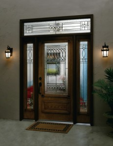 Entry Doors Pensacola FL