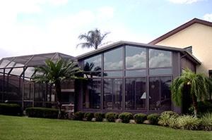 Sunrooms Pensacola FL
