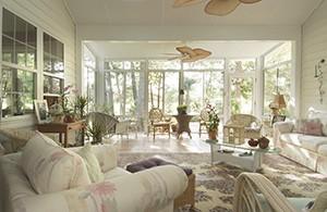 Sunroom Addition Pensacola FL