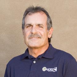 Paul Rossi Bio Photo