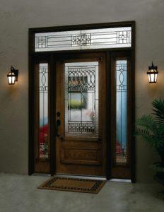 Entry Doors Navarre FL