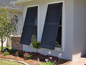 Exterior Shutters Crestview FL