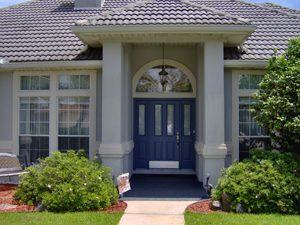 Front Doors Destin FL