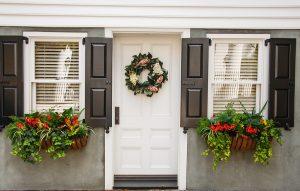 Exterior Doors Pensacola FL
