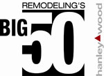Remodeling Magazine Big 50