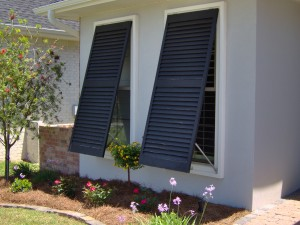 Hurricane Shutters Pensacola FL