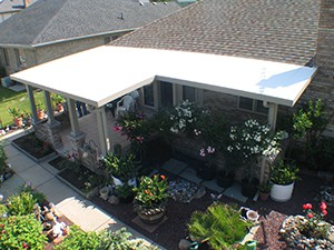 Patio Covers Pensacola FL
