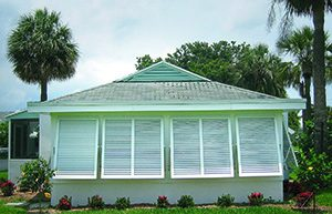 Shutter Installation Fort Walton Beach FL