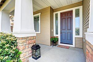 Front Doors Pensacola FL